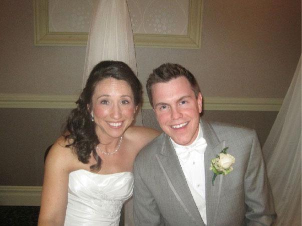 I Got Married